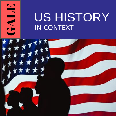 US History in Context (GALE)
