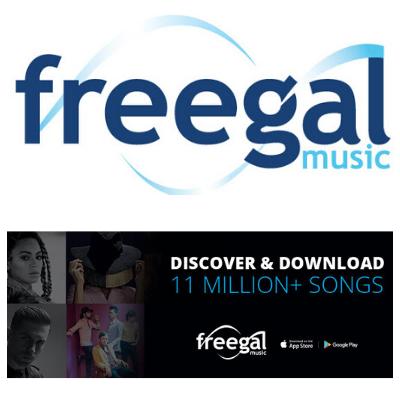 Freegal Music Service
