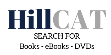 Hill Library Catalog - look for books, ebooks, dvd's and more