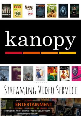 kanopy streaming