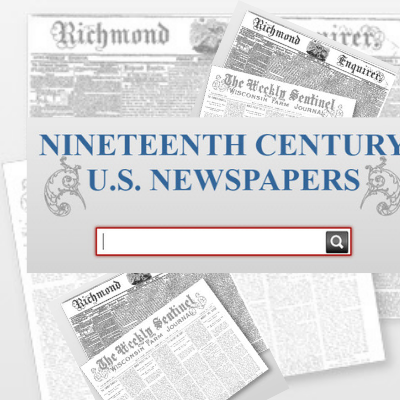 Nineteenth Century News link