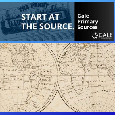Primary Sources Link