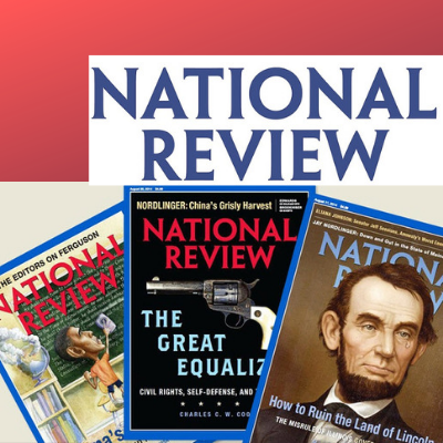The National Review Link