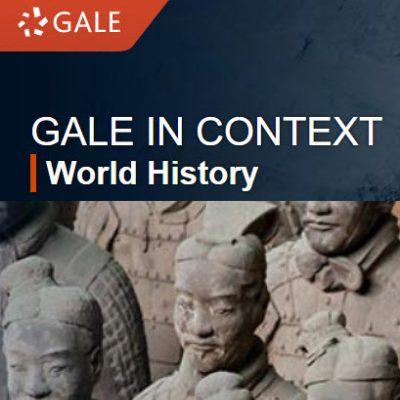 World History in Context Link