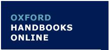 Oxford Handbooks Online