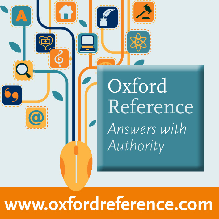 Oxford Reference Collection