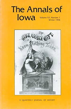 Iowa's Last Lynching