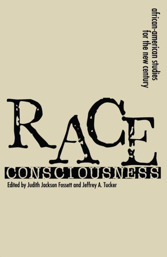 Race Consciousness Journal