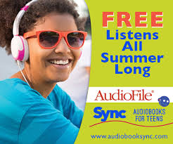 sync audo books picture free for teens
