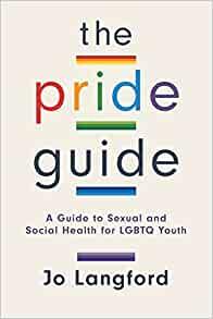 the pride guide book cover