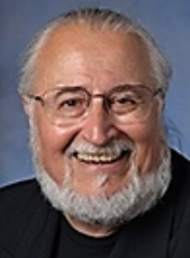 Image of Dr Bill Benet