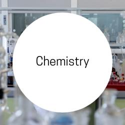 Go to Chemistry.