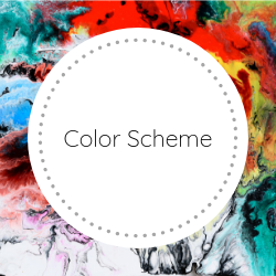 Go to color scheme.