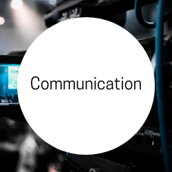 Go to Communication.