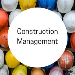Go to Construction Management.
