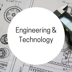 Go to Engineering and Technology.