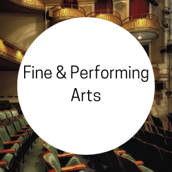 Go to fine and performing arts.
