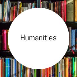 Go to humanities.