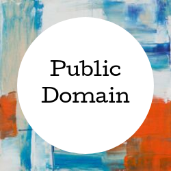 Go to public domain.