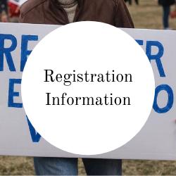 Go to registration information.