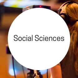 Go to social sciences.