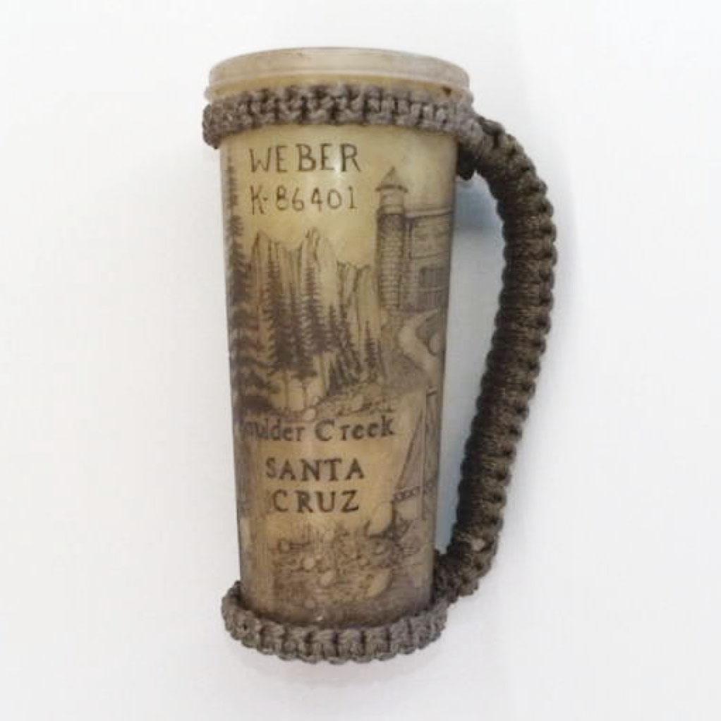 prison cup