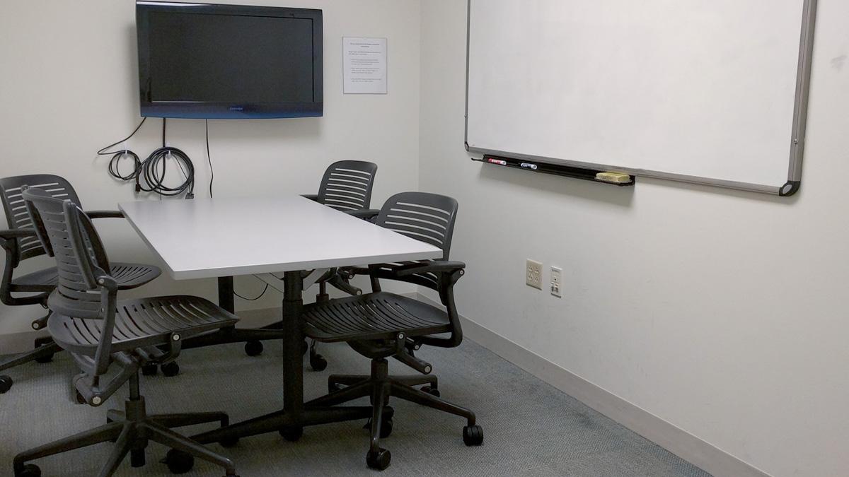 Study Room 2
