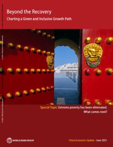 China Economic Update