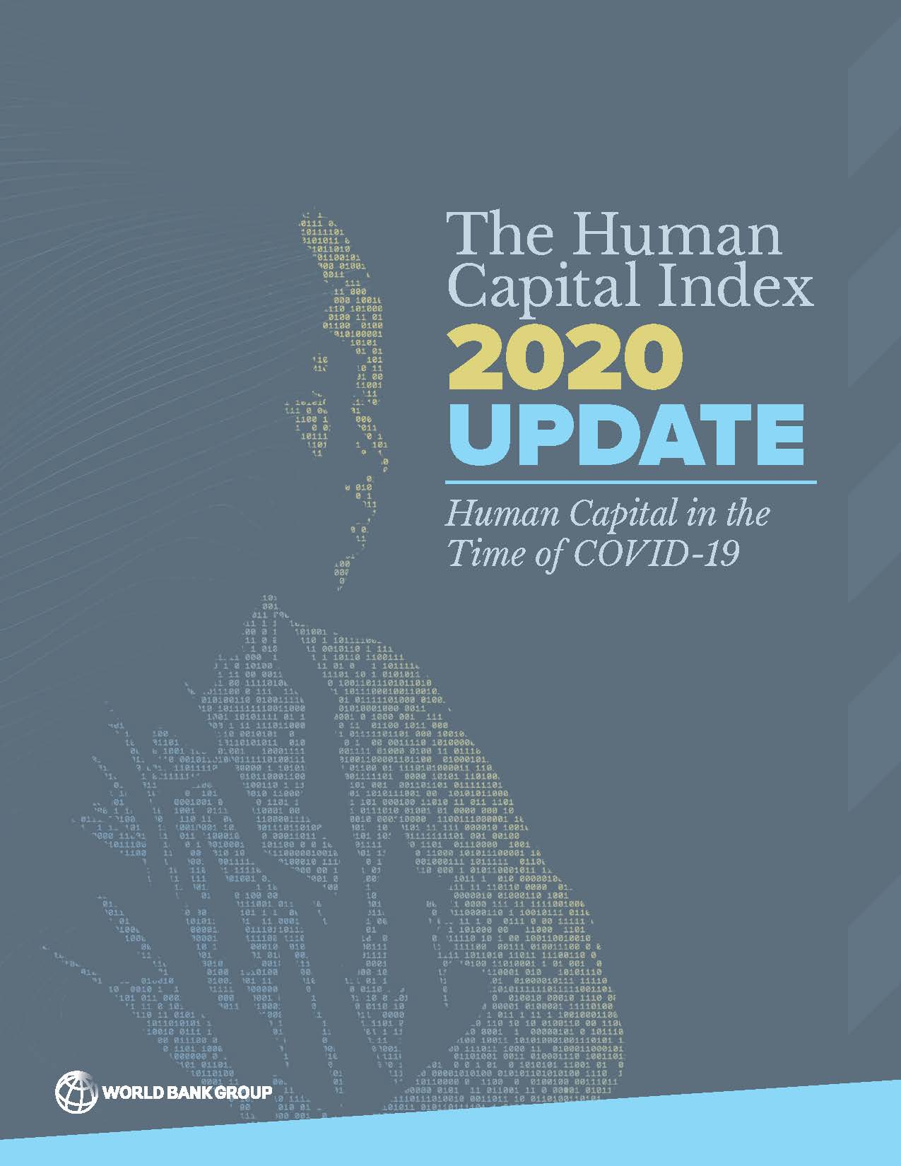 World Bank Human Capital Index