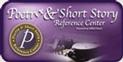 Poetry & Short Story Reference Center database logo