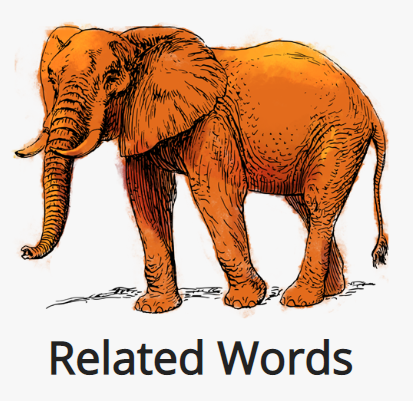 Related Words website's logo