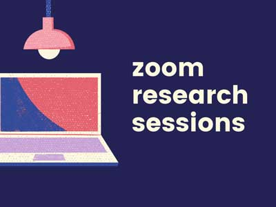 zoom research sessions