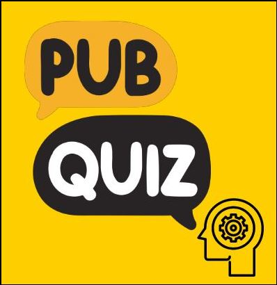 Virtual Library Pub Quiz