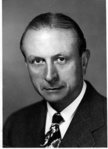 Harold D. Marvin