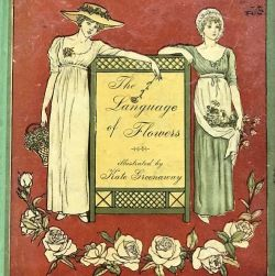 Image of Kate Greenaway book cover