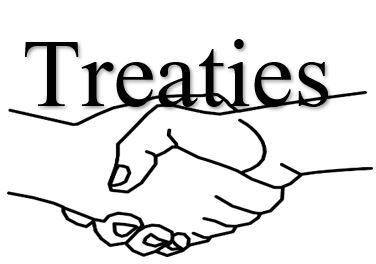 United Kingdom Treaties