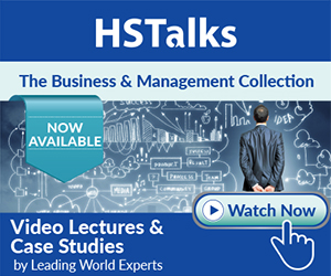 HSTalks Business collection video series