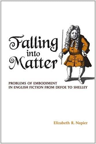 Fallinf Into Matter