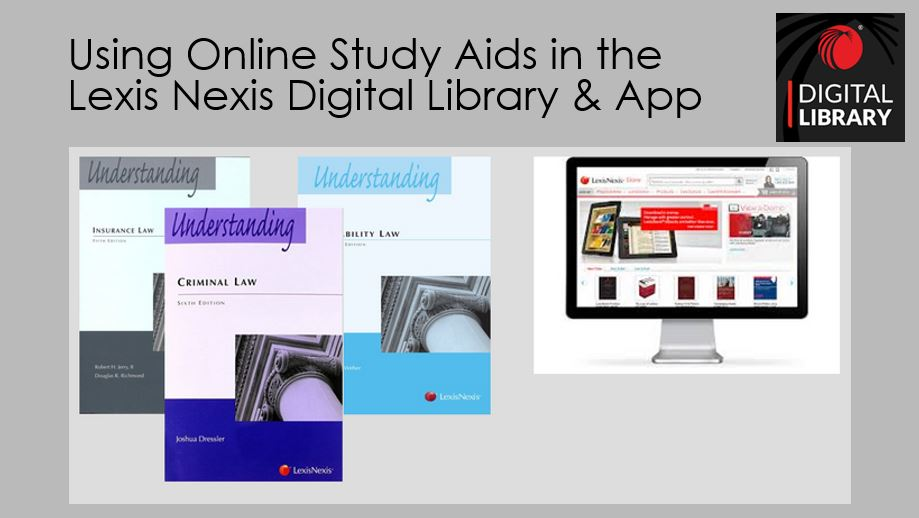 Using online study aids