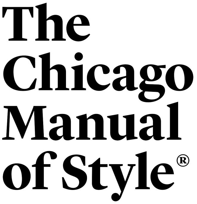 Chicago Manual Logo