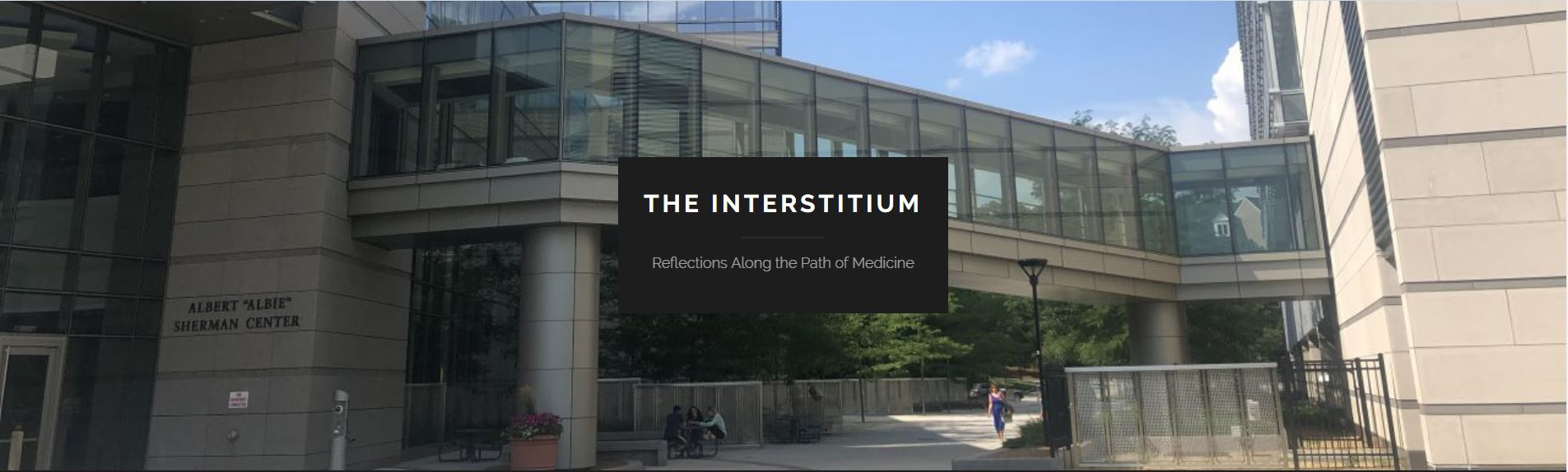 The Interstitium: Reflections Along the Path of Medicine