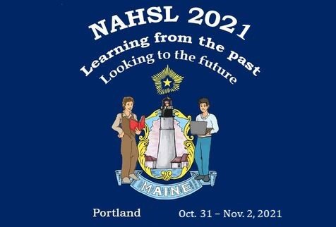 NAHSL 2021 Learning from the past, looking to the future