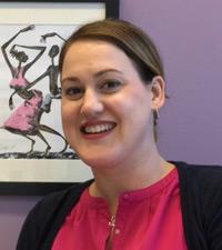 Jessica Kilham