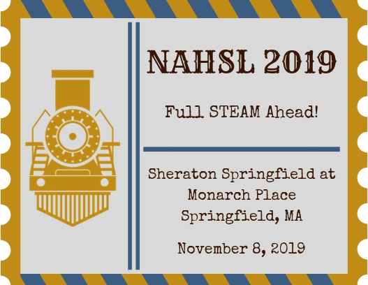 NAHSL 2019 Invitation