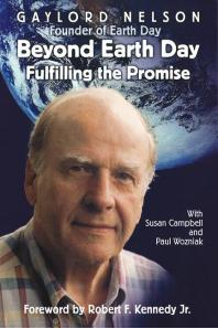 Beyond Earth Day book cover image