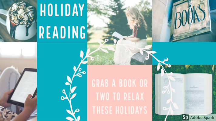 Holiday reading suggestions