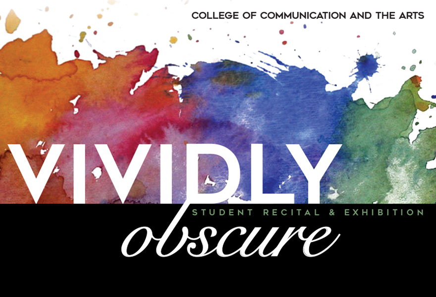 Vividly Obscure