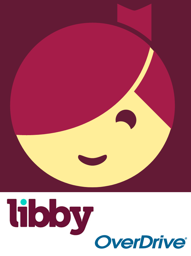 Libby by Overdrive, My Media Mall