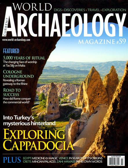 World Archaeology