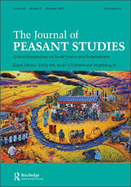 The Journal of Peasant Studies